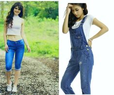 Stylish Denims – wanaabeehere Overalls, African, Elegant, Denim, Stylish, Pants, Fashion, Catsuit, Classy