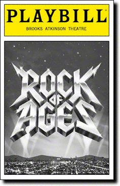 Rock of Ages - Music of the 80's