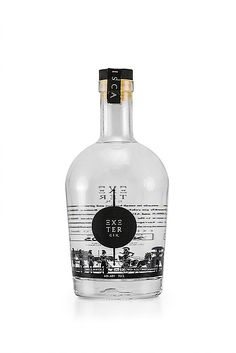 Exeter Gin - Exeter