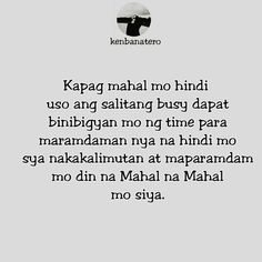 tama Crush Quotes Tagalog, Tagalog Quotes Hugot Funny, Hugot Quotes, Tagalog Qoutes, Filipino Quotes, Pinoy Quotes, Love Messages For Husband, Message For Girlfriend, Book Quotes