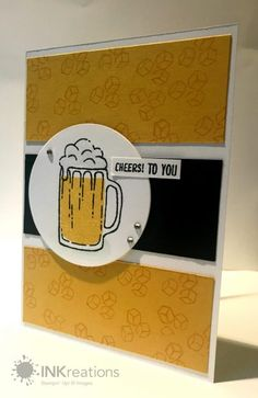 What Will You Stamp? #130 – Mixed Drinks – INKreations – Liv Ingle, Independent Stampin' Up!® Demonstrator