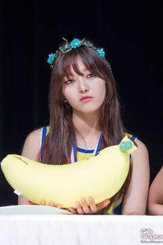 AOA Chanmi 'Heart Attack' fansign