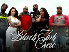 Black Ink Crew: Chicago S01E08 netflix Archives - Watch TV Shows ...