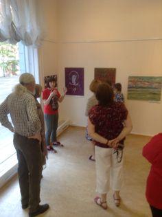 http://dnk.rs.gov.ru/ru/node/3820 отчёт об открытии выставки