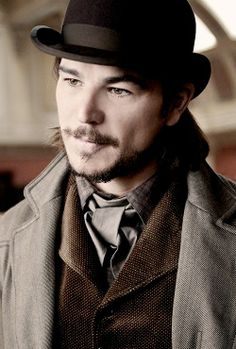 Ethan Chandler (Josh Hartnett), Penny Dreadful