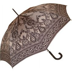 and seriously, who doesn't want a gaultier lace print umbrella?
