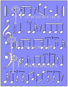 This is such a fun stencil with musical notes! Gelli Arts, Texture Paste, Gelli Printing, Music Notes, Scrapbooks, Printmaking, Stencils, Glass Beads, Mixed Media
