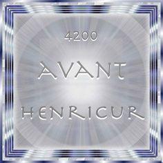 "4200 ""avant"" von Heinz Hoffmann ""HenRicur"" auf SoundCloud"