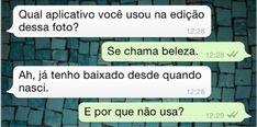 #Humor                                                                                                                                                                                 Mais