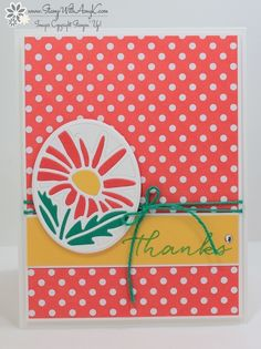 Timeless  Wishes stamp set and the Timeless Tags Thinlits Dies - watermelon wonder