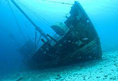 Shipwreck found in Lake Superior near Thunder Bay