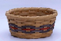 Beginner Muffin Basket pattern