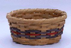 Beginner Muffin Basket pattern