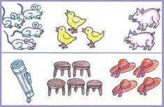 Κεφ. 5 - Αρίθμηση, ανάγνωση και γραφή των αριθμών (Ι) - Ενότητα 1 Comics, Comic Book, Comic Books, Comic, Cartoon, Graphic Novels