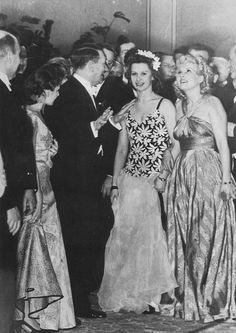 1939…..a little bit of glamour