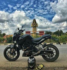 Ktm Duke 200, Motorcycle, Bike, Motorcycles, Places To Visit, Bicycle Kick, Bicycle, Biking, Bicycles
