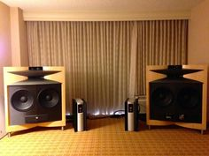 JBL DD 66000 Everest powered by Mark Levinson
