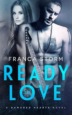 boundlessbr | Release Day: Ready to Love by Franca Storm