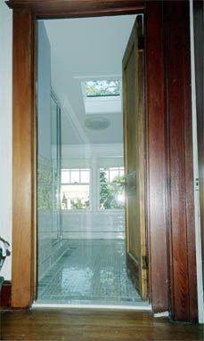 ming green marble floor