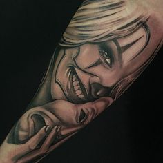 #artist @mackotattoo @mackotattoo @mackotattoo , Italy #thebestbngtattooartists #thebesttattooartists