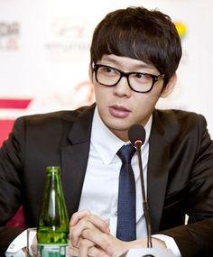 Park Yoochun!