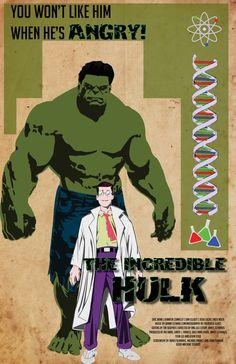 #Hulk #Fan #Art. (Hulk fan poster) By: Alexax13. (THE * 5 * STÅR * ÅWARD * OF: * AW YEAH, IT'S MAJOR ÅWESOMENESS!!!™)[THANK Ü 4 PINNING!!!<·><]<©>ÅÅÅ+(OB4E)   https://s-media-cache-ak0.pinimg.com/474x/8a/ad/e7/8aade745d9a2f36389190239b6f044e5.jpg