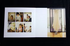 Queensberry Wedding Album | 12×12 Flushmount Album | Kelvin Cheong Photography | Victoria, Australia