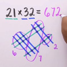 By: Lilly Nolta Awesome Math Tricks! By: Lilly Nolta You are in the right place Teaching Math, Learning Activities, Kids Learning, Preschool Math, Life Hacks For School, School Study Tips, Math Formulas, Useful Life Hacks, Math Lessons