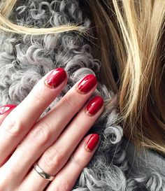 You won't be able to stop staring at your hands with these 7 gorgeous summer nail colors
