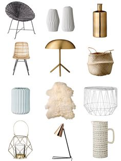 #PinToWin $200 to Shop Bloomingville Home Decor. Ends 4/11. #Sweepstakes