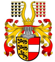 Coat of arms of Carinthia