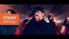 [MV] 몬스타엑스(MONSTA X) - DRAMARAMA -- TTuTT