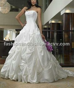 Custom Sexy Bride Wedding Dress Prom Gown - Hong Kong Wedding Gown;Bridal Wedding Gown;Wedding Dress Lace