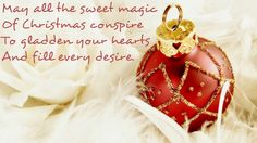 20+ Wonderful Merry Christmas Quotes and Sayings | SayingImages.com
