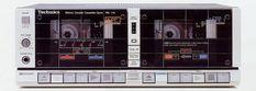 Technics RS-1W   1983