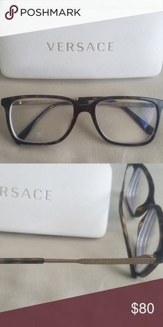 7a6970a01cb Versace Glasses Frame In great Condition Versace Accessories Glasses
