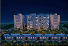 This is pic about Mona Cityhomes, this is best option in Mohali for real estate.