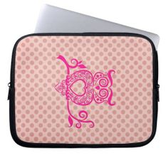 >>>Best          	Cute whimsical owl & pink retro polka dots pattern laptop computer sleeve           	Cute whimsical owl & pink retro polka dots pattern laptop computer sleeve lowest price for you. In addition you can compare price with another store and read helpful reviews. BuyReview ...Cleck Hot Deals >>> http://www.zazzle.com/cute_whimsical_owl_pink_retro_polka_dots_pattern_laptop_sleeve-124768279011410344?rf=238627982471231924&zbar=1&tc=terrest