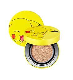 TONYMOLY Pikachu mini Cover Cushion #01 Skin Beige Tony M... https://www.amazon.fr/dp/B01M0LYO4U/ref=cm_sw_r_pi_dp_x_ZIk-zbHQ3JX7S