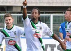 Serie D: Dos Santos lascia il Chieti per passare alla Sambenedettese?