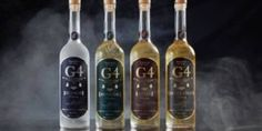 Sipping Off the Cuff   G4 Tequila Blanco