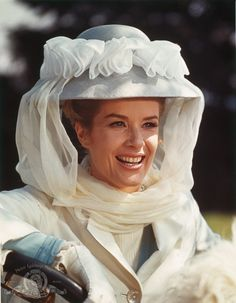 Truly Scrumptious- Sally Ann Howes in Chitty Chitty Bang Bang