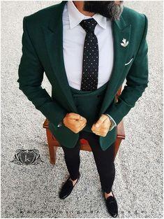 Perfect Suit Styles for Men - VINCI'S JOURNAL