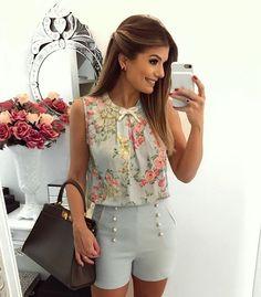 {Today } De look @uniquechicoficial • #ootd #lookdodia #lookoftheday #selfie #blogtrendalert