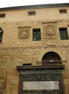 Ingreso [Pósito de los Panaderos] Murcia, Home Decor, Historia, Decoration Home, Room Decor, Home Interior Design, Home Decoration, Interior Design