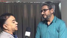 """'BOM PARA TODOS"""": Vereador de oposição diz que parceria de Cartaxo com o PSB será 'excelente'; VEJA VÍDEO"""