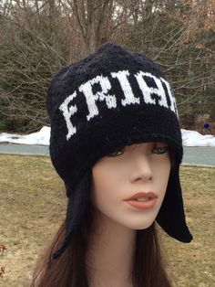 Friar's Hat for the Jimmy Fund
