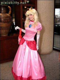 46 Best Mario Princess Peach Images Costume Ideas Cosplay