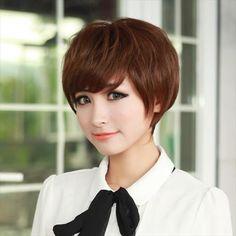 Short hair Kawaii | hair | Pinterest | Korean Hairstyles ...