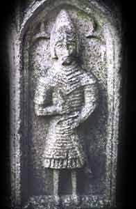 Gallowglass 14th century